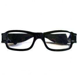 Paire de lunettes camera epsion