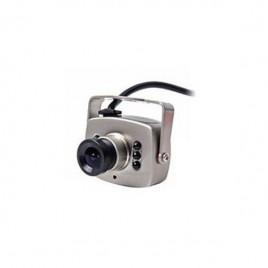 Mini caméra de surveillance avec 10 mètres de cable