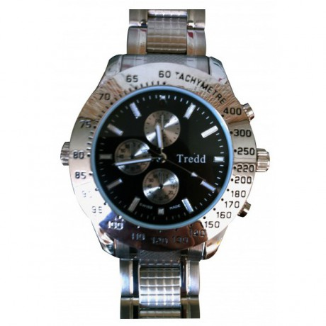 Montre camera espionne 4Go