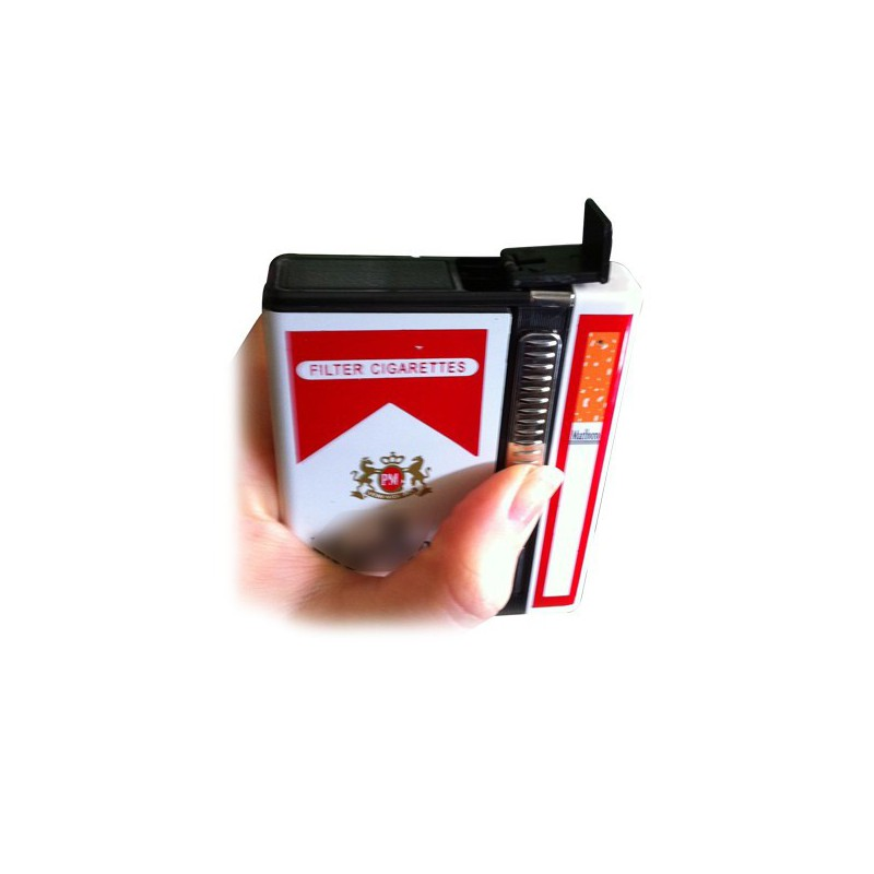paquet de cigarettes camera espion kitespion. Black Bedroom Furniture Sets. Home Design Ideas