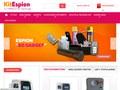 E-COMMERCE : Espion avec kitespion.com