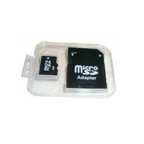 Mini Carte SD 4Go
