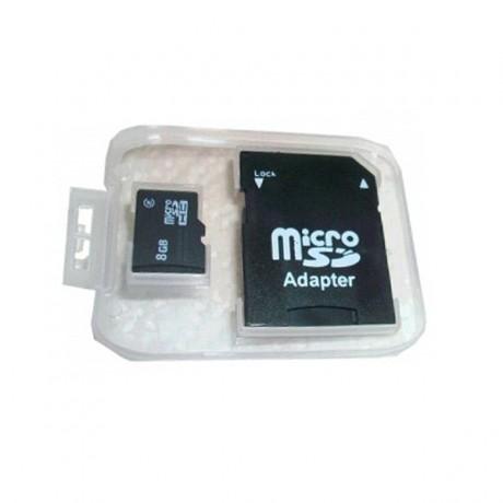 Mini carte SD 8Go