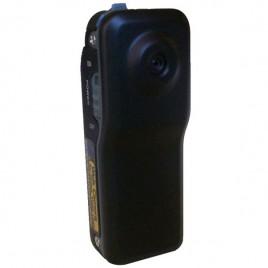 Caméra miniature coque métal