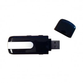 Clé USB caméra espion intégrée