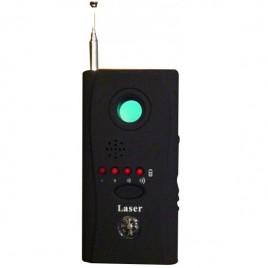Détecteur caméra espion et micro