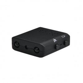 Micro caméra espion Full HD 1080P vision de nuit et enregistreur vocal