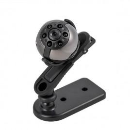 Caméra espion Full HD 1080P vision de nuit détecteur de mouvement grande batterie