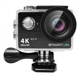 Caméra de sport ultra HD 4K wifi écran LCD 2'' avec télécommande