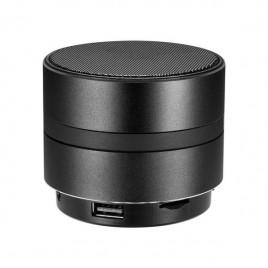 Enceinte Bluetooth à caméra espion Full HD Wifi vision à infrarouge