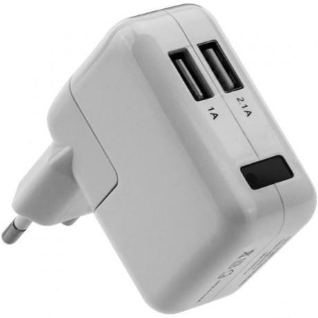 Chargeur secteur USB à caméra espion 1080P WIFI IP détection de mouvement