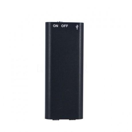 Dictaphone lecteur MP3 8Go