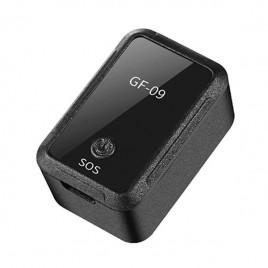 Tracker GPS géolocalisation en temps réel avec mouchard