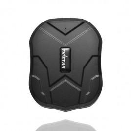 Tracker GPS avec alarme de survitesse et mouchard écoute espion