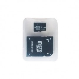 Carte mémoire micro SD 32 Go