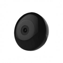Caméra espion 1080P IP WIFI infrarouge et détecteur de mouvement ronde