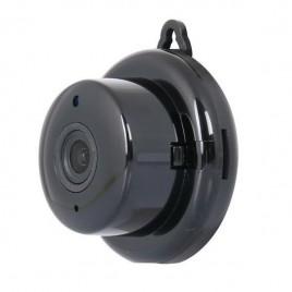 Caméra de surveillance miniature HD 1080P Wifi à vision nocturne audio bidirectionnel