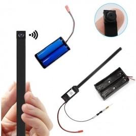 Module à caméra espion ultra HD 4K Wifi IP
