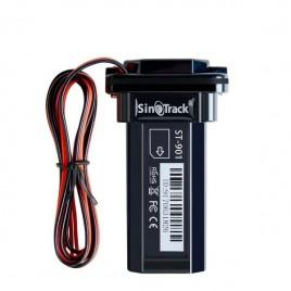 Tracker GPS pour voiture