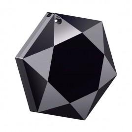 Pendentif hexagone enregistreur vocal mouchard 8 Go