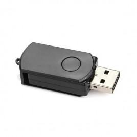 Clé USB à caméra espion Full HD 960P à détecteur de mouvement