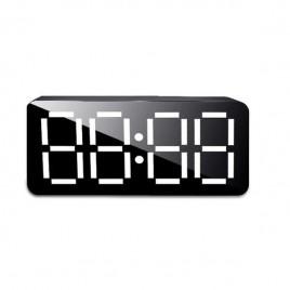 Réveil à caméra de surveillance UHD 1080P détecteur de mouvement