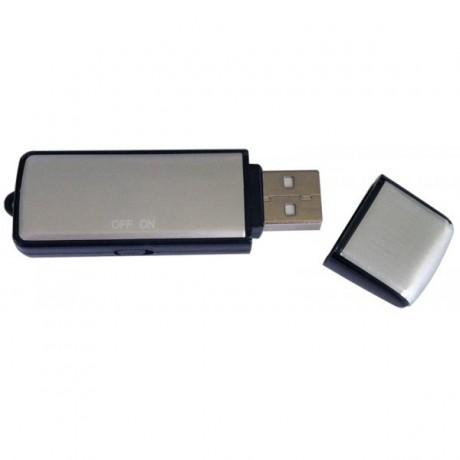Clé USB enregistreur dictaphone 2Go