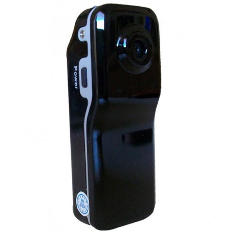 Mini camera webcam coque plastique