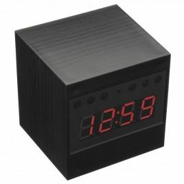 Réveil matin camera espion cachée haute définition 1080P télécommandé