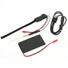 Module mini caméra espion cachée avec antenne wifi et détecteur de mouvement