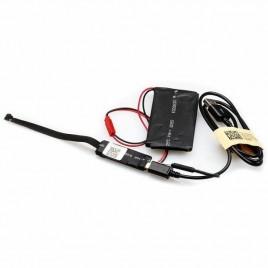 Module micro caméra espion avec résolution Full HD 1080P WIFI et détecteur de mouvement