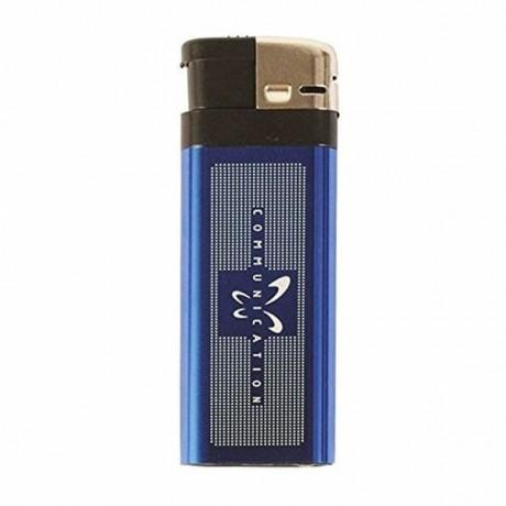 Briquet avec mini caméra espion résolution 480P
