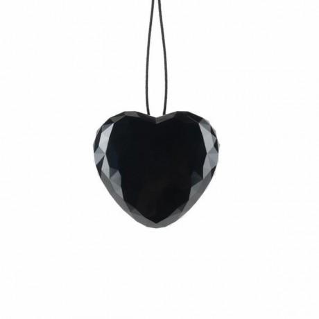 Pendentif cœur avec mouchard d'une capacité de 8 Go dictophone enregistreur vocal