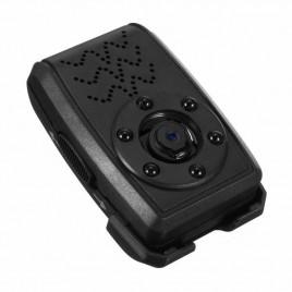 Bouton caméra cachée espion intégrée HD 960P avec câble
